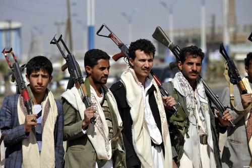 """مليشيا الحوثي والقصف """"الثالث"""".. نارٌ تحرق وصمتٌ يكوي"""