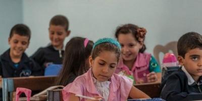 البنك الدولي يضع إطاراً جديداً  للتعليم في الشرق الأوسط وشمال أفريقيا