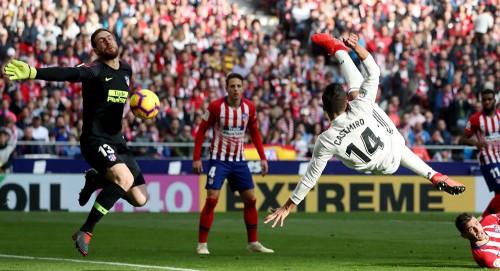 Yalla shoot| كورة ستار | بث مباشر لمباراة ريال مدريد وأياكس أمستردام فى أبطال أوروبا
