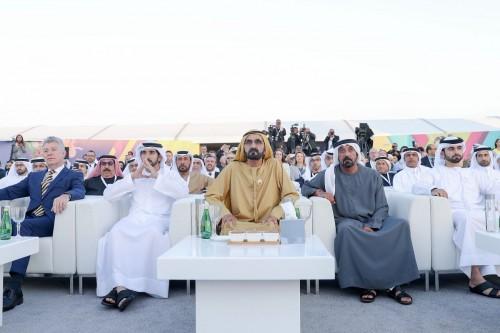 بعد وصولها لمليار مسافر.. مرحلة جديدة في مسيرة مطارات دبي