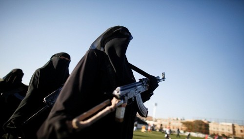 """""""وثيقة"""" تكشف عن سجون حوثية مستحدثة للنساء في صنعاء.. (حصري)"""