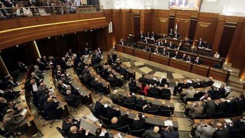ضو: مجلس النواب اللبناني يشهد فضيحة سياسية مدوية