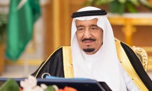 العاهل السعودي يدشن مجموعة مشاريع جديدة بتكلفة 22 مليار دولار