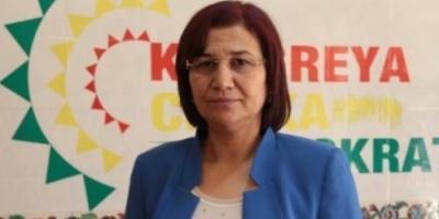 """بعد إضراب عن الطعام.. تدهور صحي لنائبة كردية بسجون """"أردوغان"""""""