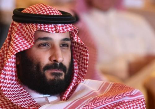 التطهير جاري.. بن بريك يُشيد بجهود بن سلمان في القضاء على الأخوان