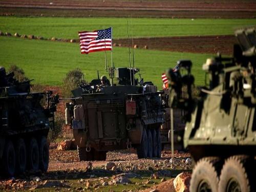 واشنطن تكشف عن مخطط لإقامة وحدة مراقبة على حدود سوريا