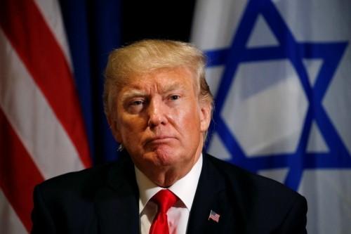 نائبة بالكونغرس تتهم ترامب بالعنصرية ضد المسلمين واليهود