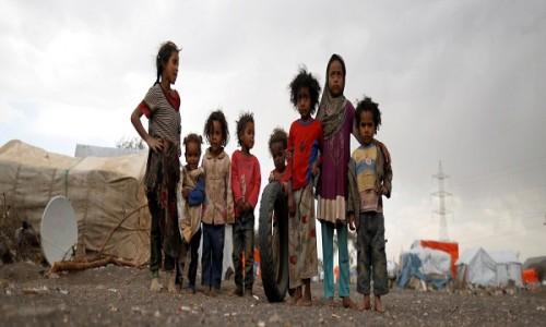 """فظائع الحوثي.. هل تفقد """"الحديدة"""" جيلًا كاملًا من أطفالها؟"""