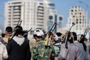 قبائل عمران تنتفض ضد المليشيات وتقطع خط إمدادها إلى حجور