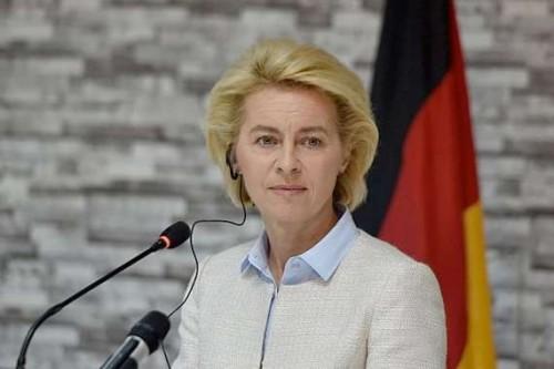 ألمانيا ترحب بإبطاء الانسحاب الأمريكي من سوريا