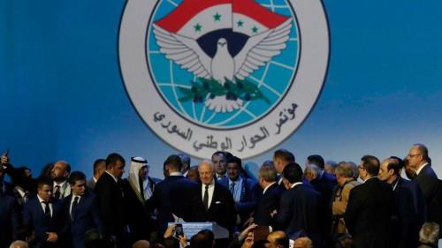 """""""سوتشي"""" تستضيف اليوم قمة رباعية لمناقشة مستجدات القضية السورية"""