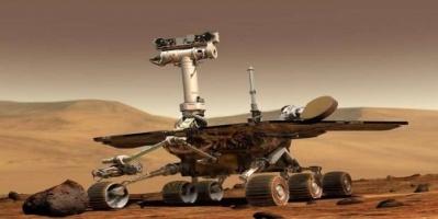 """ناسا تعلن اختفاء مركبة """"أبورتونيتي"""" على المريخ"""