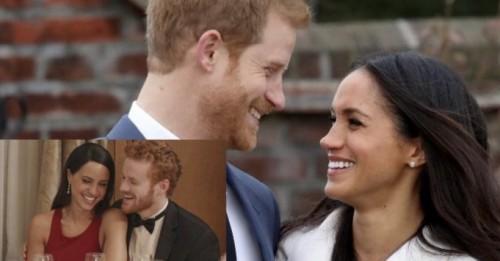شركة Lifetime تعلن عن جزء جديد لقصة حب الأمير هاري وميجان ماركل