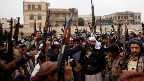 """اليافعي: مليشيا الحوثي ارتكبت """" العيب الأسود """" في البيضاء"""