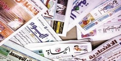 تعرف على أبرز ما أوردته صحف الخليج عن اليمن اليوم الخميس