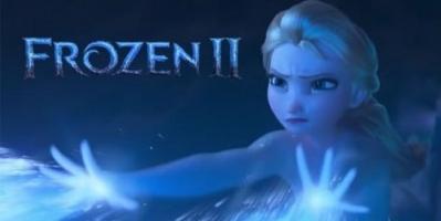 في أقل من يوم.. إعلان فيلم الأنيمشن Frozen 2 يتخطى 10 ملايين مشاهدة
