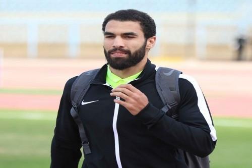 """"""" زيزو """" يفضل الرحيل بعد مباراة الزمالك ونصر حسين داي"""