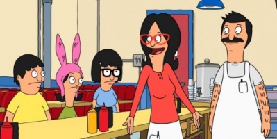 تجديد عقد مسلسل الأنيمشن Bob's Burgers للموسم العاشر
