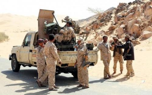 تحرير مواقع حيوية بصعدة.. ومقتل قيادي حوثي بارز