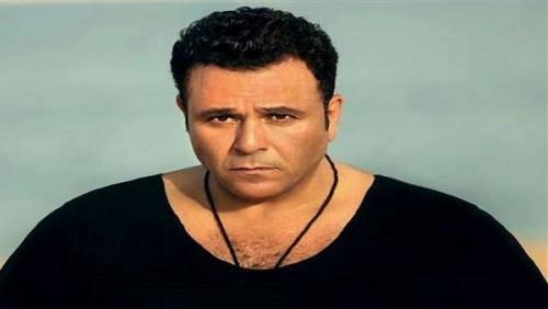 كيف يقضى الفنان محمد فؤاد عيد الحب؟