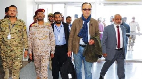 لمواجهة تعنت الحوثي.. الفريق الحكومي يعلن فتح منفذ الحديدة أمام المساعدات