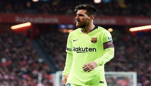 برشلونة يسعى لانتصار جديد من ميسي لرونالدو