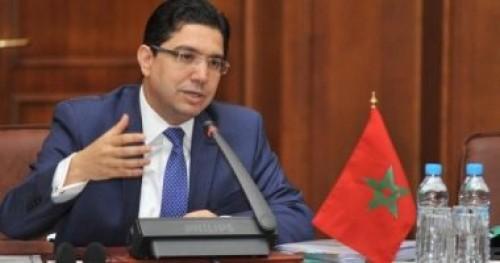 المغرب: علاقتنا بالسعودية والإمارات قوية وتاريخية