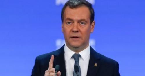 رئيس الوزراء الروسى: العقوبات الغربية لن تسحق اقتصادنا