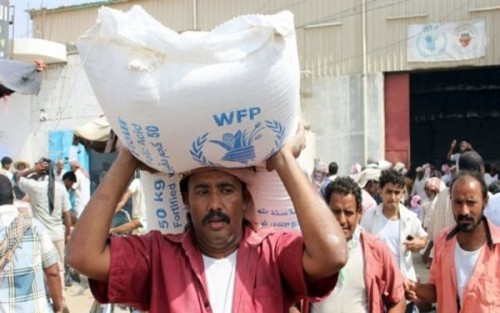 24 مليون مواطن يمني بحاجة إلى المساعدات الإنسانية والحوثي يحجبها في صنعاء