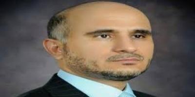 طواف: العدو الأول للعرب هو النظام الإيراني المتطرف