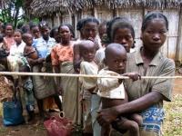 الحصبة تتسبب في مقتل نحو ألف طفل في مدغشقر منذ أكتوبر