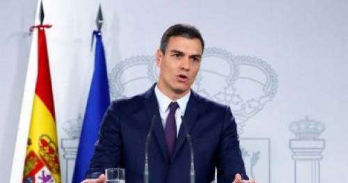 إسبانيا  تدعو لانتخابات مبكرة 28 أبريل المقبل