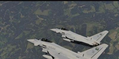 26 غارة من التحالف العربي على مواقع الحوثي بثلاث محافظات