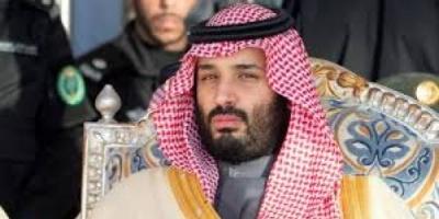 ولى العهد السعودي يزور الصين الخميس المقبل