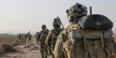جنرال يتوقع سحب 1000 جندي أمريكي من أفغانستان قريباً