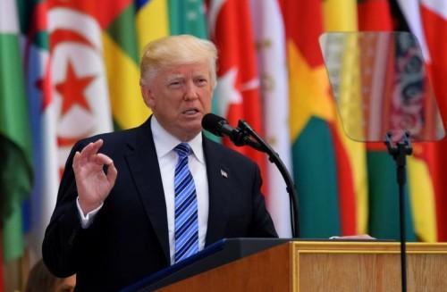 ترامب: إعلانات هامة بشأن سوريا خلال 24 ساعة