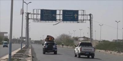 مليشيات الحوثي تغلق عددا من الشوارع الرئيسية بالحديدة