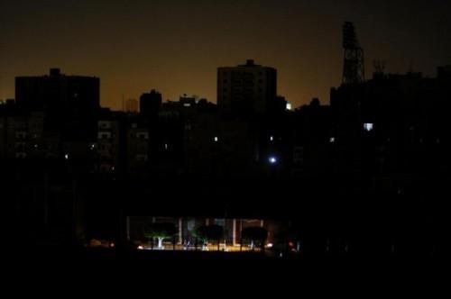 عاجل.. انقطاع كامل للكهرباء في عموم السودان