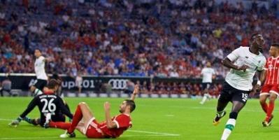 مدافع ليفربول يكشف الطريقة المثالية للفوز على بايرن ميونيخ