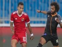 الشباب يفوز على الوحدة 1-0 في الدوري السعودي