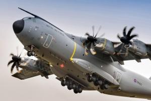 """"""" إيرباص """" تحذر ألمانيا من وقف تصدير السلاح للسعودية"""