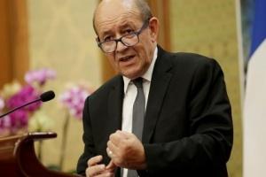 """فرنسا: سياسة ترامب تجاه سوريا """"لغز"""" وتصب في مصلحة إيران"""