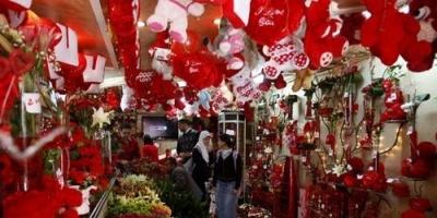 """داعية كويتي يصدر فتوى تُحرم بيع الورد الأحمر بـ""""الفلانتاين"""" (تفاصيل)"""