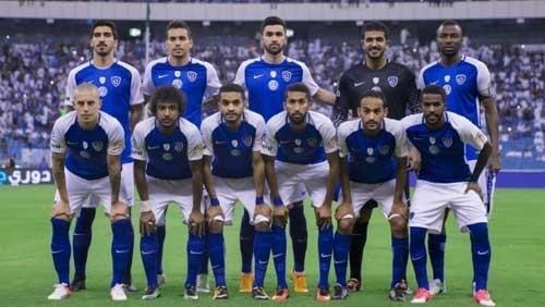 الهلال السعودي يطالب جماهيره بشراء تذاكر مباراة كأس زايد