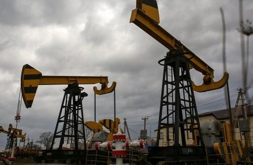 بهذا الرقم.. النفط يسجل أعلى سعر له خلال 2019