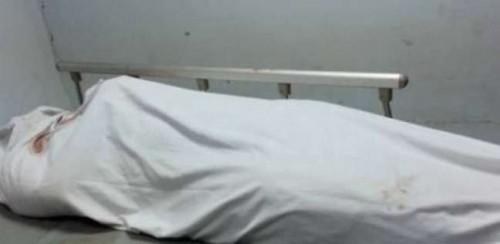 العثور على شخص مقتول في الشيخ عثمان