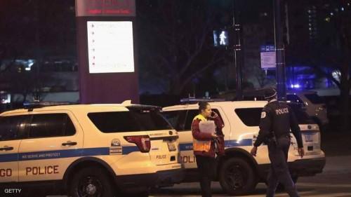 مقتل 5 أشخاص غرب شيكاغو ومصرع مطلق النار على يد الشرطة
