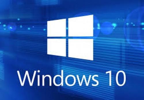 ستطلقها في 2020.. مايكروسوفت تبدأ اختبار نسخة من ويندوز 10