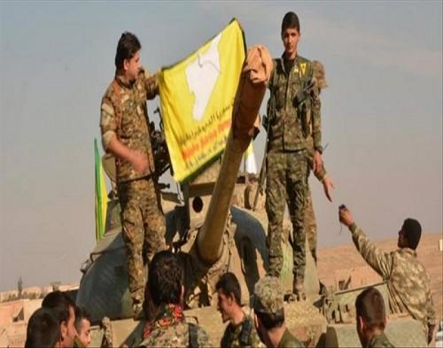 قوات سوريا الديمقراطية تسيطر على آخر جيب لداعش