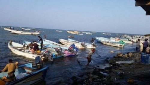 رسمياً.. هلال الإمارات يفتتح مشروع مرسى الرويس للصيد بالمخا